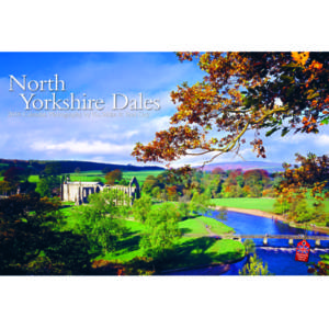 Jespers Exclusive North Yorkshire Dales 2018 Calendar