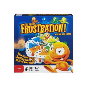 Hasbro Gaming Frustration - The Original