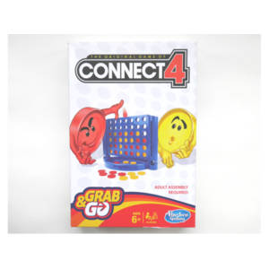 Hasbro Gaming Connect 4 Travel
