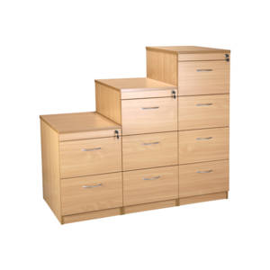 Jespers Exclusive Endurance Filing Cabinets.