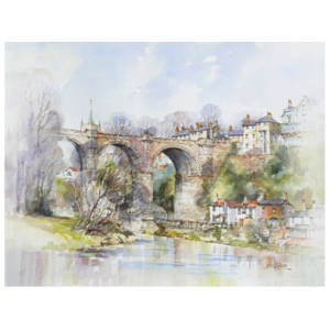 Jespers Exclusive Knaresborough by John Sibson