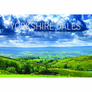 Jespers Exclusive North Yorkshire Dales 2019 Calendar