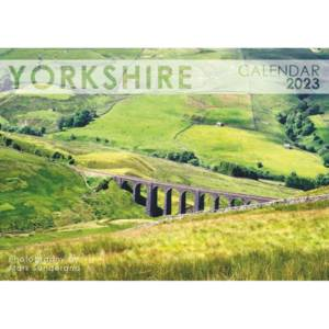 Jespers Exclusive 2020 Yorkshire Calendar