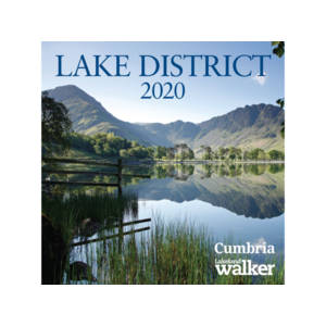 Jespers Exclusive Lake District 2020 Calendar