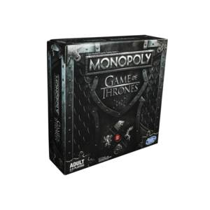 Hasbro Gaming Monopoly - Game of Thrones