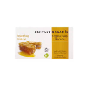 Bentley Smoothing Soap Bar