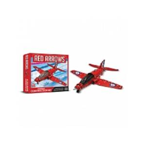 Nauticalia Red Arrows Premium Construction Set