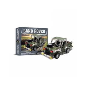 Nauticalia Land Rover Premium Construction Set