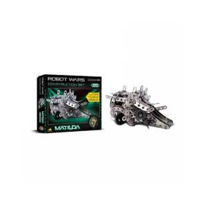 Nauticalia Robot Wars Construction Set-Matilda