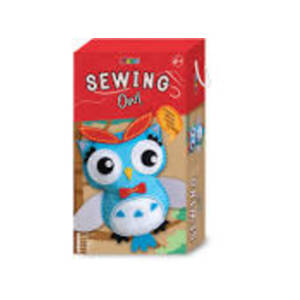 Great Gizmos Sewing Owl