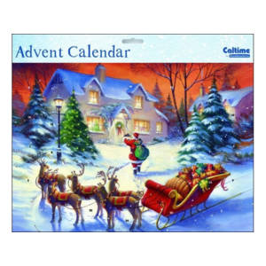 Caltime Special Delivery Advent Calendar