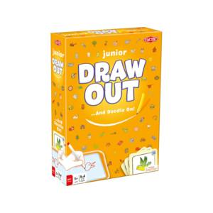 Tactic Games Junior Draw Out