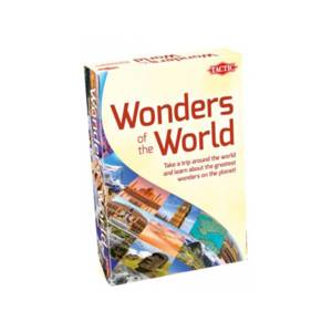 Tactic Games Wonders of the World