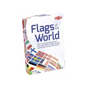 Tactic Games Flags of the World