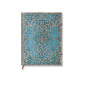 Paperblanks Maya Blue Journals