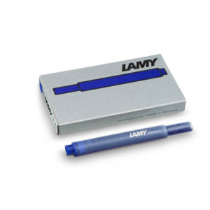 Lamy Ink Cartridges - T10