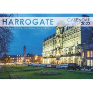 Jespers Exclusive 2020 Harrogate Calendar