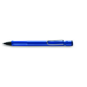 Lamy Safari Mechanical Pencil - Blue