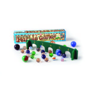 House of Marbles Marble Games.