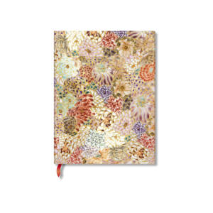 Paperblanks Kikka Japanese Chrysanthemum Journals