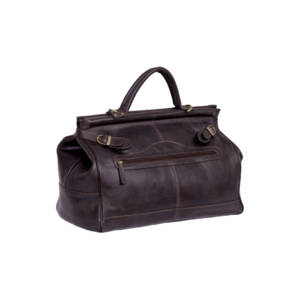 Ashwood Leather Gladstone Bag