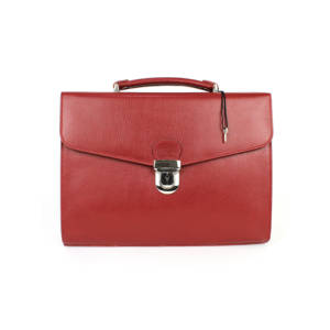 Laurige Single Gusset Daily Briefcase