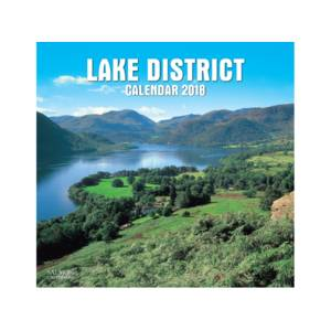 Jespers Exclusive Lake District Calendar 2018
