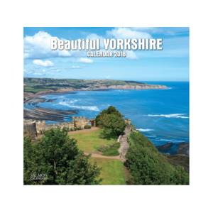 Jespers Exclusive Beautiful Yorkshire Calendar 2018