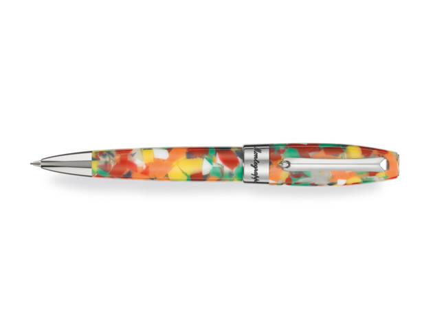 Montegrappa Fortuna Mosaico Mechanical Pencil - Moscow