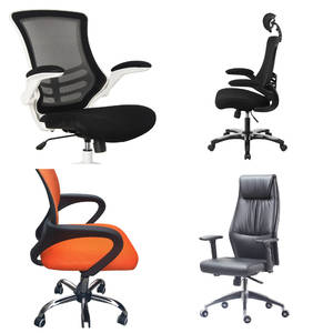 2. Work Chairs