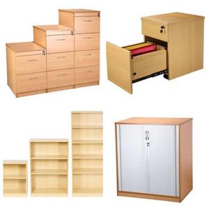 3. Filing U0026 Storage